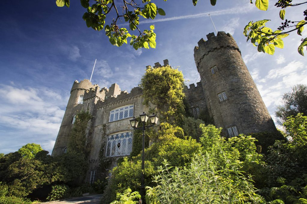 Malahide Castle, County Dublin